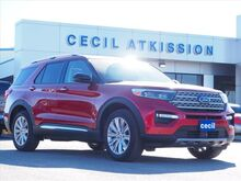 2020_Ford_Explorer_Limited_  TX