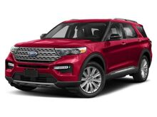 2020_Ford_Explorer_Limited_ Kansas City MO