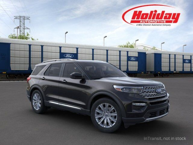 2020 Ford Explorer Limited Fond du Lac WI