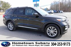 2020_Ford_Explorer_Limited_ Mount Hope WV