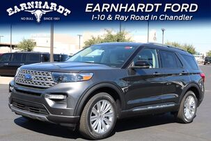 2020_Ford_Explorer_Limited_ Phoenix AZ