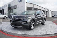 2020_Ford_Explorer_Limited_ Rio Grande City TX