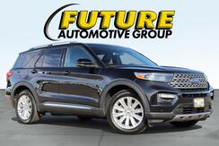 2020_Ford_Explorer_Limited_ Roseville CA