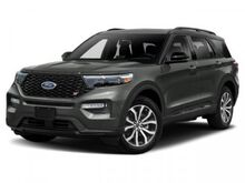 2020_Ford_Explorer_Limited_ Sault Sainte Marie ON