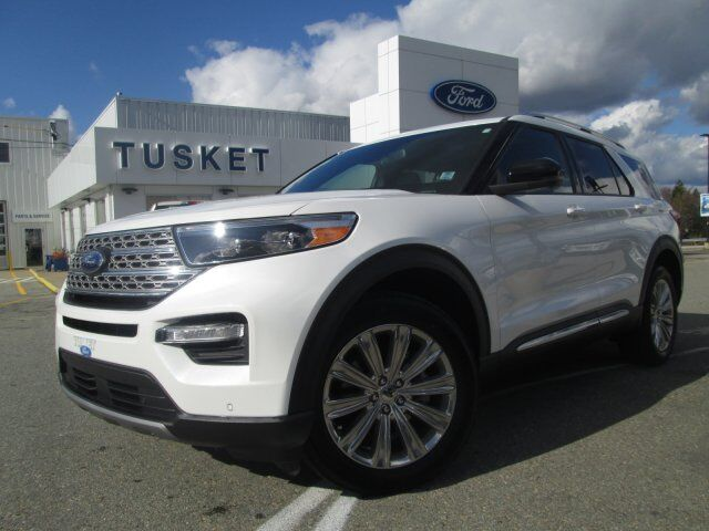 2020 Ford Explorer Limited Tusket NS