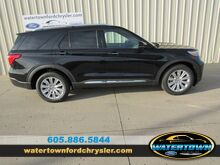 2020_Ford_Explorer_Limited_ Watertown SD