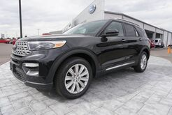 2020_Ford_Explorer_Limited_ Weslaco TX
