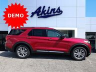 2020 Ford Explorer Limited Winder GA