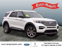 2020_Ford_Explorer_Platinum_  NC