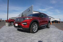 2020_Ford_Explorer_Platinum_  TX