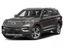 2020_Ford_Explorer_Platinum_ Kansas City MO