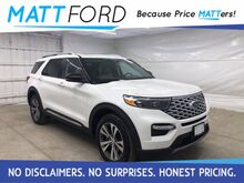 2020_Ford_Explorer_Platinum_ Kansas City MO