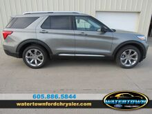 2020_Ford_Explorer_Platinum_ Watertown SD