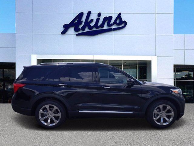 2020 Ford Explorer Platinum Winder GA