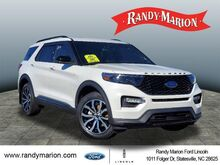 2020_Ford_Explorer_ST_  NC