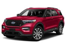 2020_Ford_Explorer_ST 4X4_ Kansas City MO