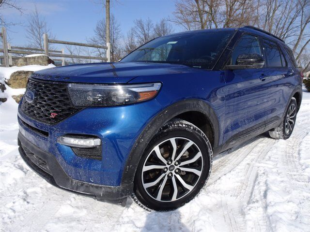 2020 Ford Explorer ST Cincinnati OH