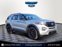 2020_Ford_Explorer_ST_ Miami FL
