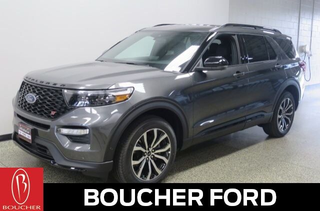 2020 Ford Explorer ST West Bend WI