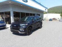 2020_Ford_Explorer_ST_ Nesquehoning PA