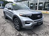 2020 Ford Explorer ST Video