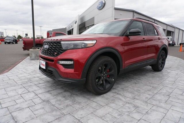 2020 Ford Explorer ST Rio Grande City TX