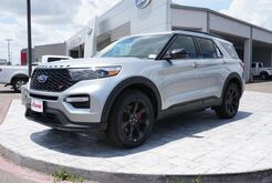 2020_Ford_Explorer_ST_ Rio Grande City TX