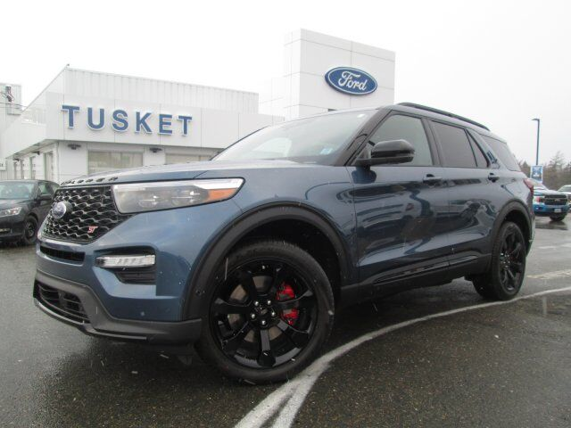 2020 Ford Explorer ST Tusket NS