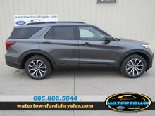 2020_Ford_Explorer_ST_ Watertown SD