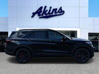 Ford Explorer ST 2020