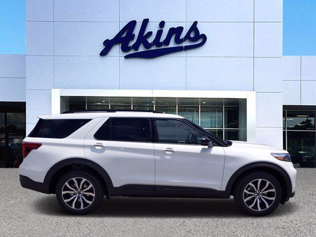 2020 Ford Explorer ST Winder GA