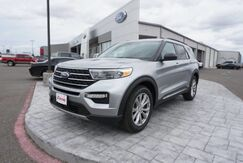 2020_Ford_Explorer_XLT_  TX