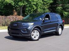 2020_Ford_Explorer_XLT 4WD_ Cary NC