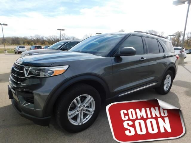 2020 Ford Explorer XLT 4WD Manhattan KS