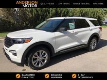 2020_Ford_Explorer_XLT AWD_ Salt Lake City UT
