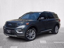 2020_Ford_Explorer_XLT_ San Antonio TX