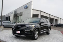 2020_Ford_Explorer_XLT_ Brownsville TX