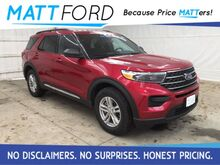 2020_Ford_Explorer_XLT_ Kansas City MO