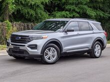 2020_Ford_Explorer_XLT_ Cary NC