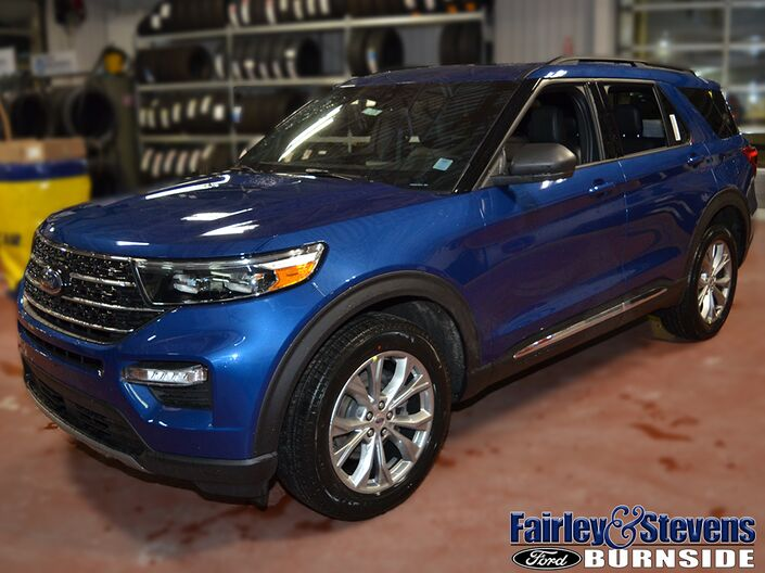2020 Ford Explorer XLT Dartmouth NS