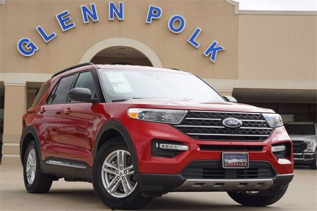 2020 Ford Explorer XLT Gainesville TX
