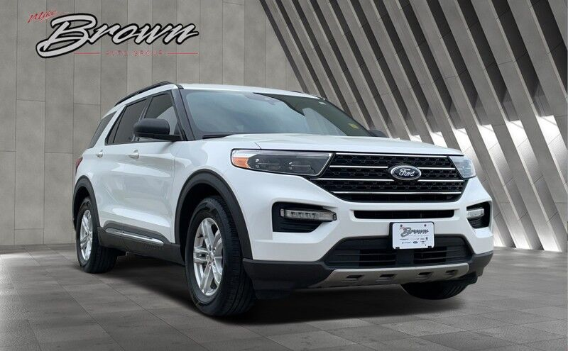 2020 Ford Explorer XLT Granbury TX