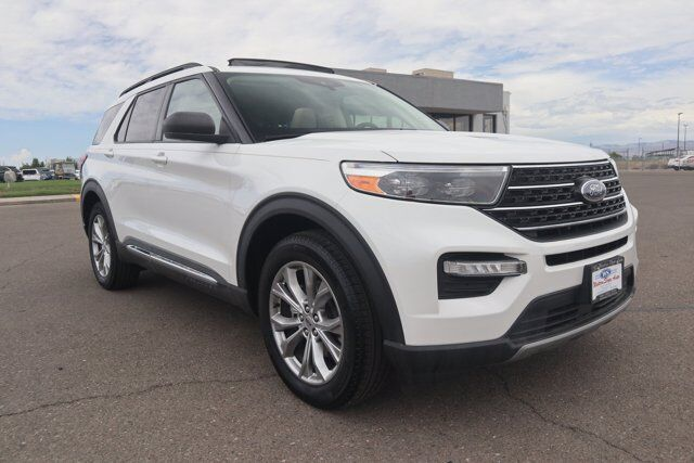 2020 Ford Explorer XLT Grand Junction CO