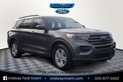 2020_Ford_Explorer_XLT_ Miami FL