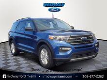 2020_Ford_Explorer_XLT_ Miami FL