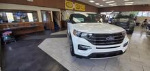 2020_Ford_Explorer_XLT_ Nesquehoning PA
