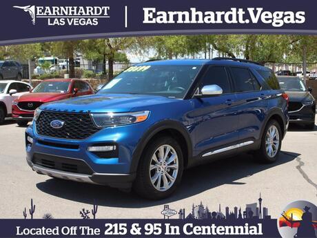 2020 Ford Explorer XLT Phoenix AZ