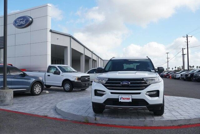 2020 Ford Explorer XLT Rio Grande City TX