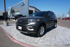 2020_Ford_Explorer_XLT_ Rio Grande City TX