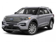 2020_Ford_Explorer_XLT_ Sault Sainte Marie ON